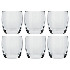 Set vasos 6 unidades 330 ml