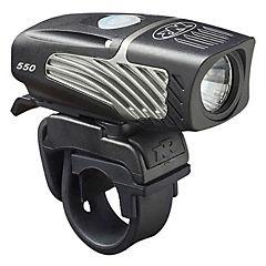 Luz bicicleta Les Lumina micro 550