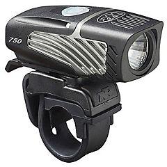 Luz bicicleta Led Lumina micro 750