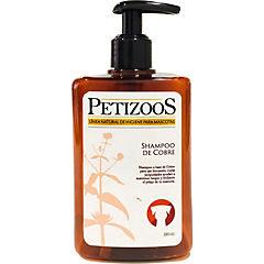 Shampoo cobre 320 CC