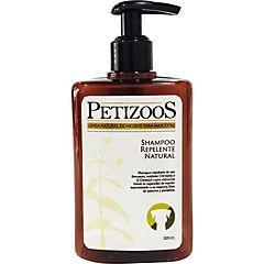 Shampoo repelente 320 CC