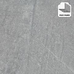 Cerámica 62x62 gris 2,32 m2