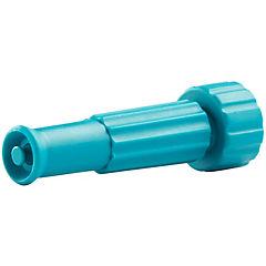 Piston de riego/limpieza de plástico
