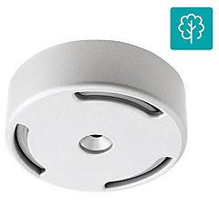 Elevador abs aluminio mate  18-30 mm