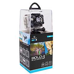 Sport camera 1080p wifi negra