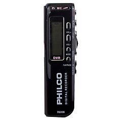 Grabador de voz digital 8 gb
