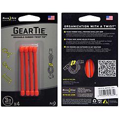 Sistema de amarra cables gear tie3