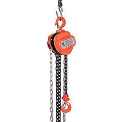 Tecle de cadena 1/2 t