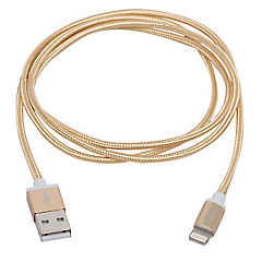 Cable para iPhone 1.2m
