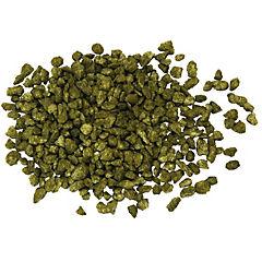 Piedra decorativa para jardín, olivo, 350 g