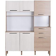 Mueble para cocina 160x196x38 cm