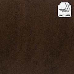 Porcelanato 60x60 café 1,44 m2