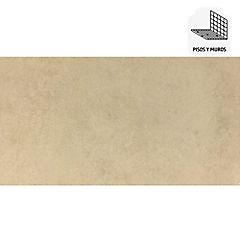 Porcelanato 30x60 almond 1,44 m2