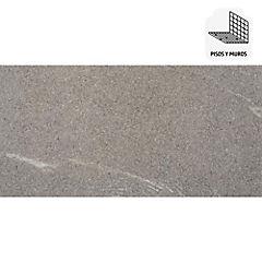 Porcelanato 30x60 grigio 1,44 m2