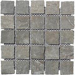 Piedra 50x50 gris 0,25 m2