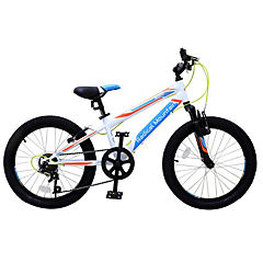 Bicicleta Mountain Bike Aro 20