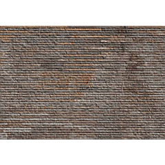 Fachaleta 34x50 gris 1,66 m2