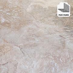 Porcelanato 60x60 gris 1,44 m2