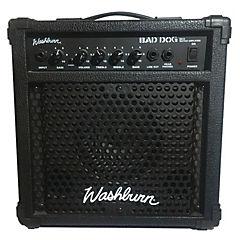 Combo amplificador guitarra eléctrica