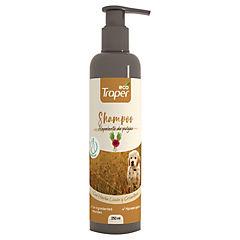 Shampoo para perro repelente de pulgas 250 ml