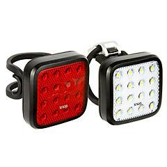 Pack de luces blinder mob kid grid