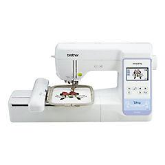Maquina bordadora pe830