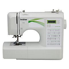 Maquina de coser computarizada ce6006