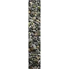 Sticker piedras 47x268 cm