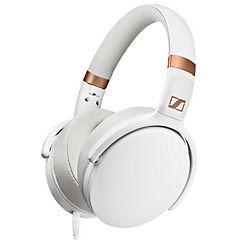 Audífonos on-ear hd 4.30i blanco