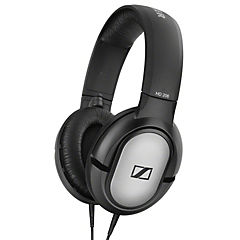 Audífonos over-ear hd206 negro
