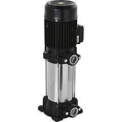 Bomba centrífuga multietapa 3 HP 240 l/min