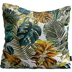 Cojín de Piso Tropical Pattern 100x100 cm