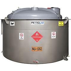 Estanque combustible gravitank diesel 3.000 lts.