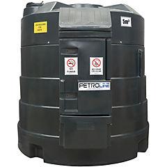 Estanque de aceite oil master 5.000 lts.