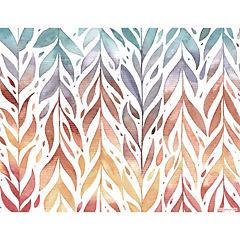 Set de 50 individuales de papel diseño 43x33 cm