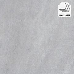 Cerámica 60x60 gris 1,44 m2