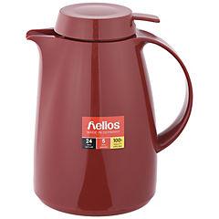 Jarra agua térmica servitherm 1 litro roja