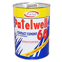 Adhesivo de contacto galon 3.8 litros