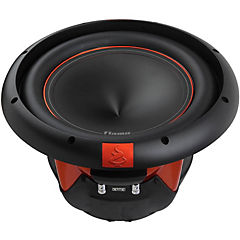 Subwoofer doble bobina