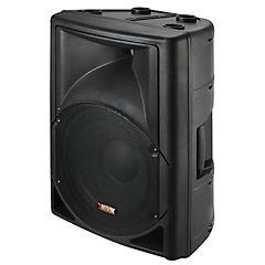 Caja acústica activa 1x10