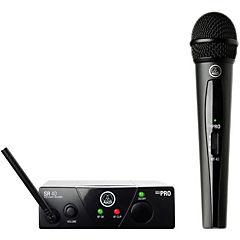 Micrófono inalámbrico b