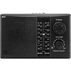 Radio portatil AM/FM/SW USB SD