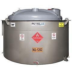 Estanque combustible gravitank diesel 5.000 lts.