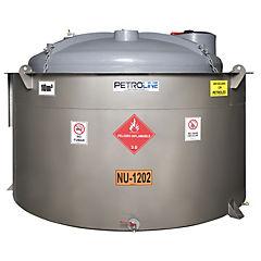 Estanque combustible gravitank diesel 10.000 lts.