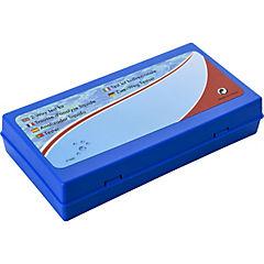 Tester piscina analizador cloro y ph