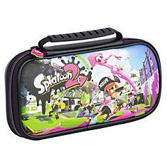 Estuche para consola Switch Splatoon