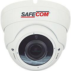 Cámara de Seguridad IP Domo, 2Mp Zoom