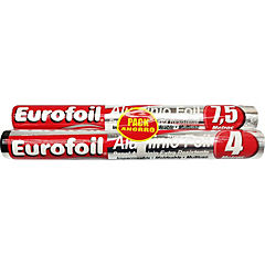 Pack promocional eurofoil 7,5 m + 4 m