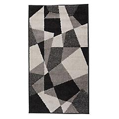 Alfombra Lotto blocks 67x120 cm