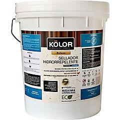 Sellador hidrorrepelente 5 galones